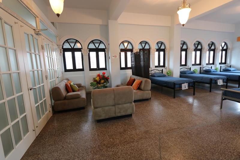 HOSTEL - Magnolia Inn Casco Viejo