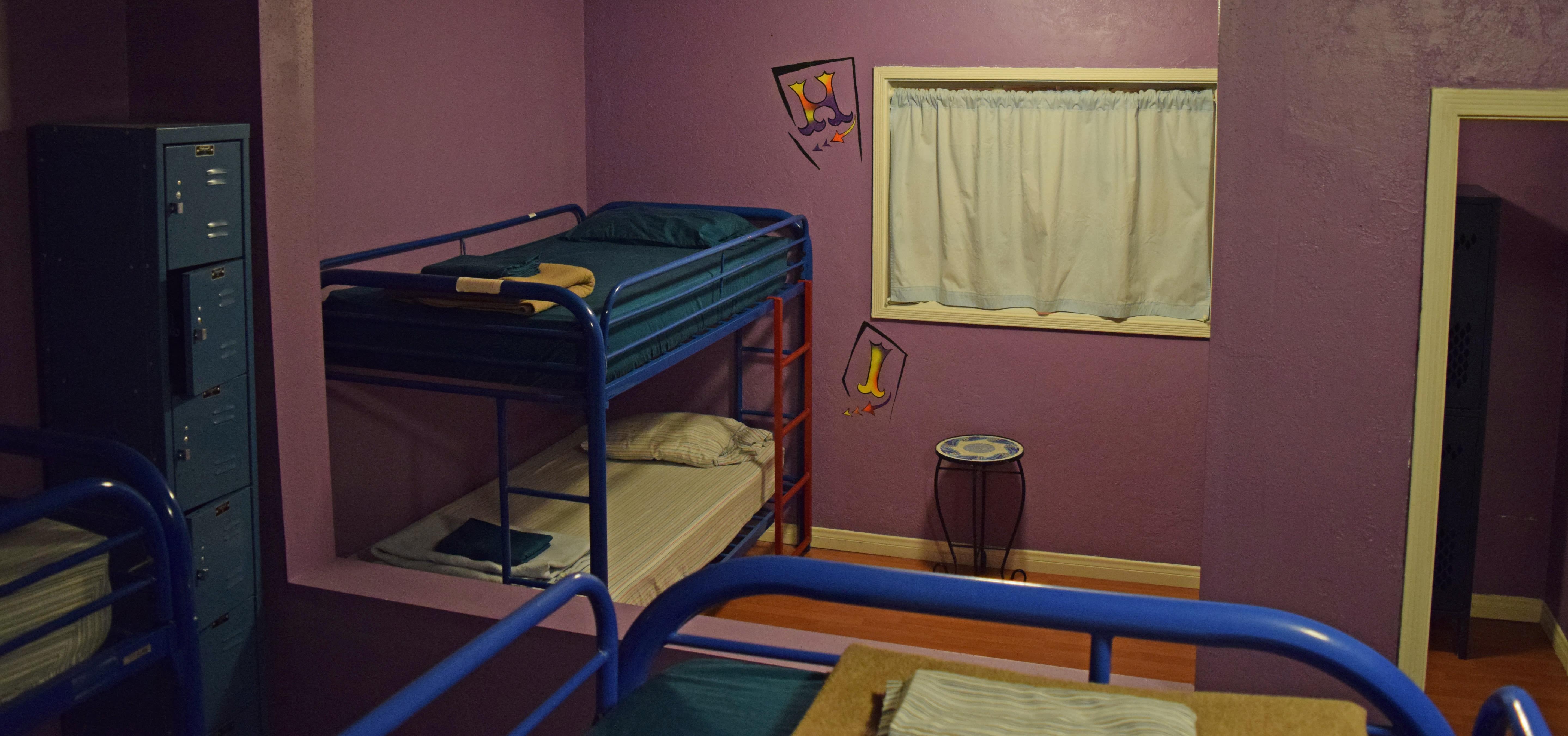 Sin City Hostel