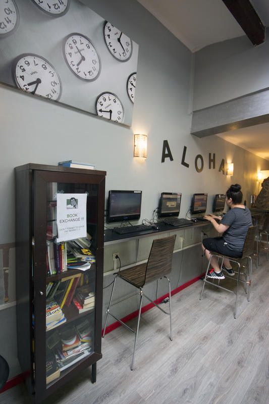 Aloha Hostel