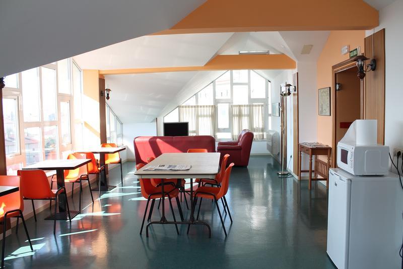 Hostel La Salle