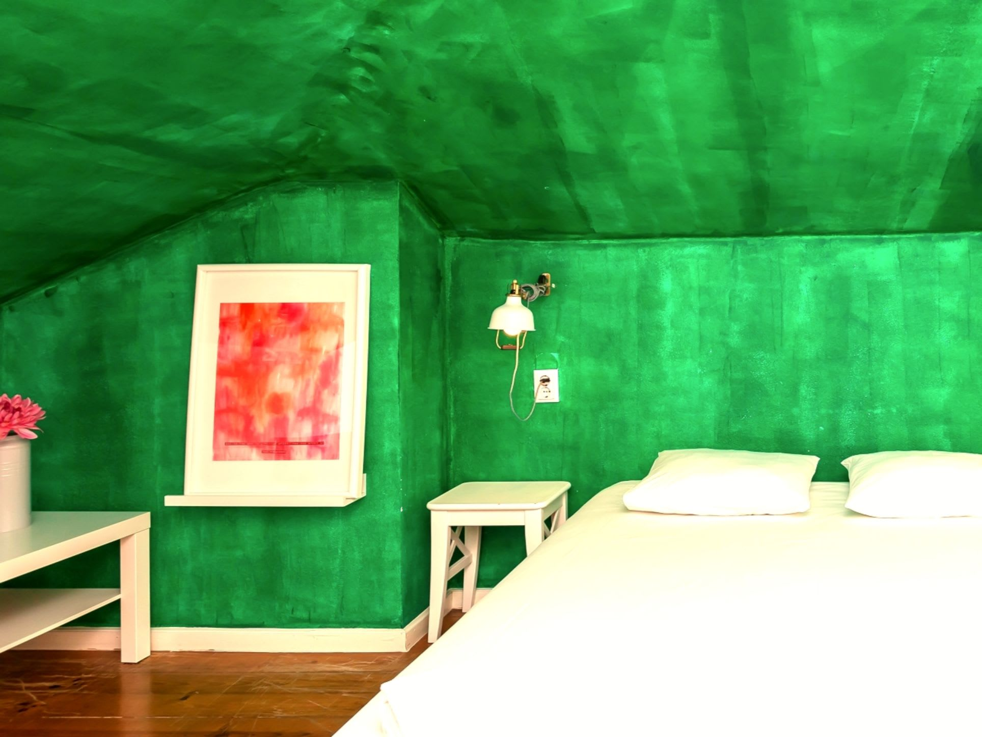 Oporto City Hostel