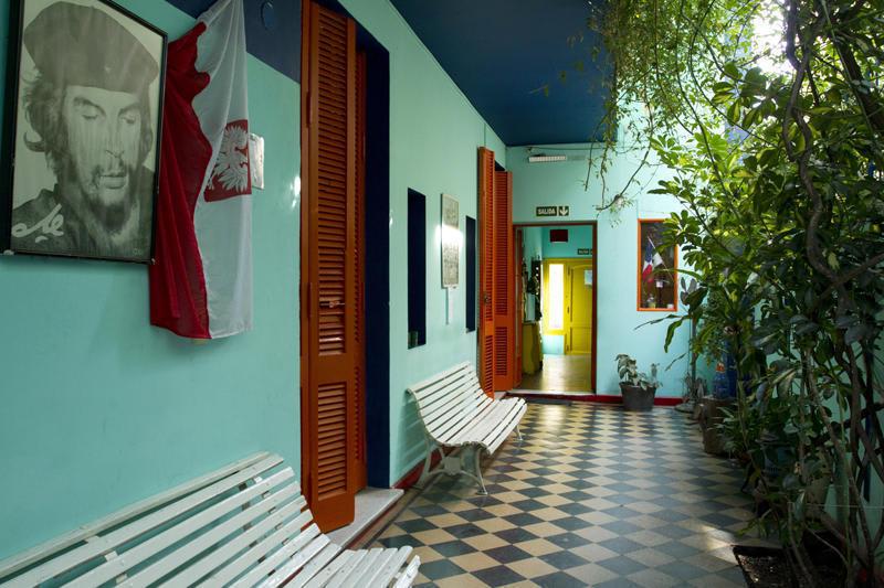 Pampa Hostel