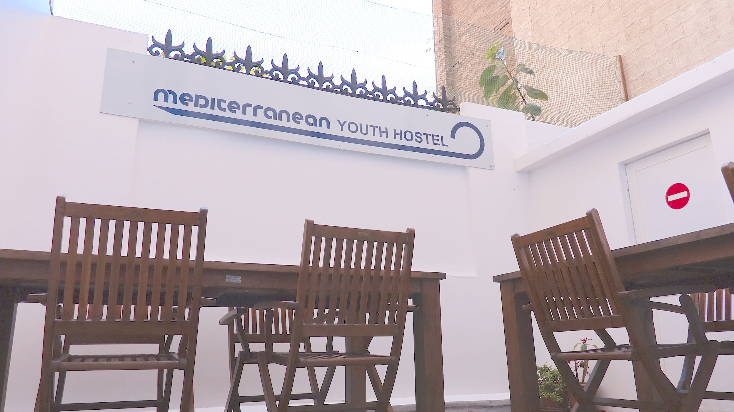 HOSTEL - Mediterranean Youth Hostel