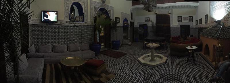 Riad Amlal