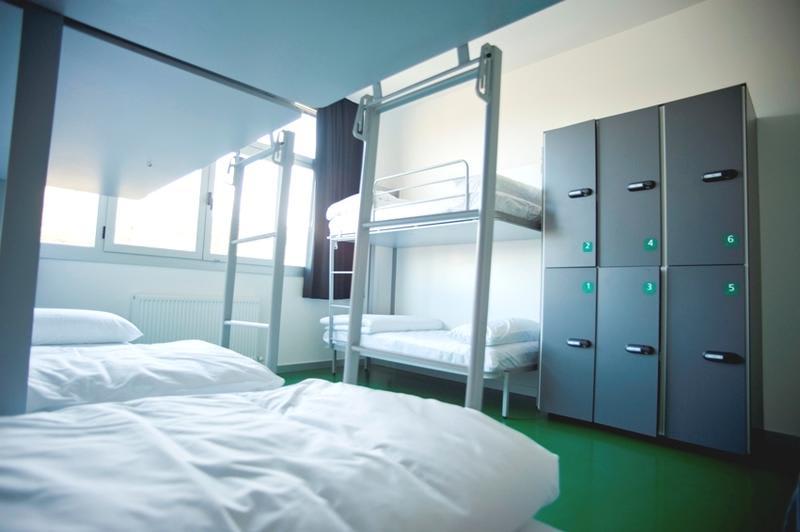 HOSTEL - BBK Bilbao Good Hostel