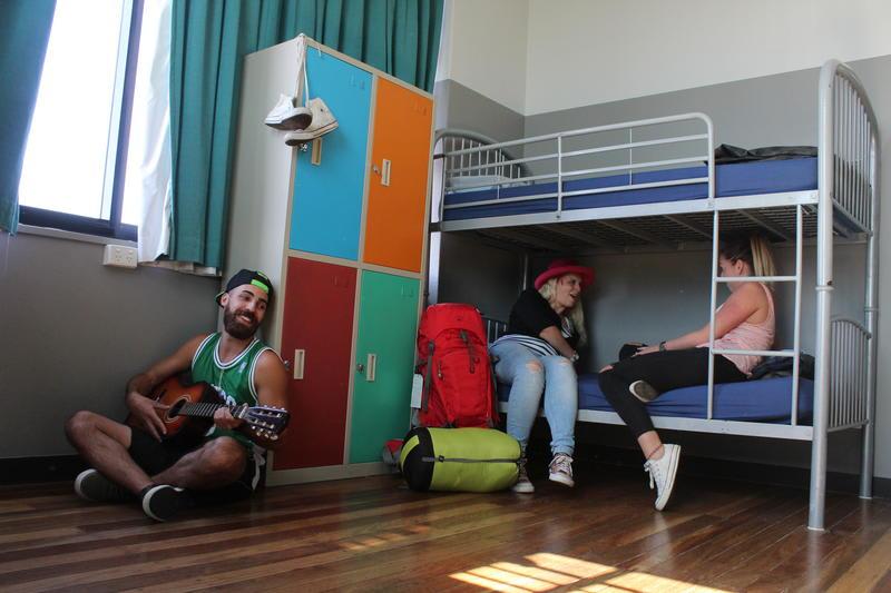 HOSTEL - Bunk Brisbane