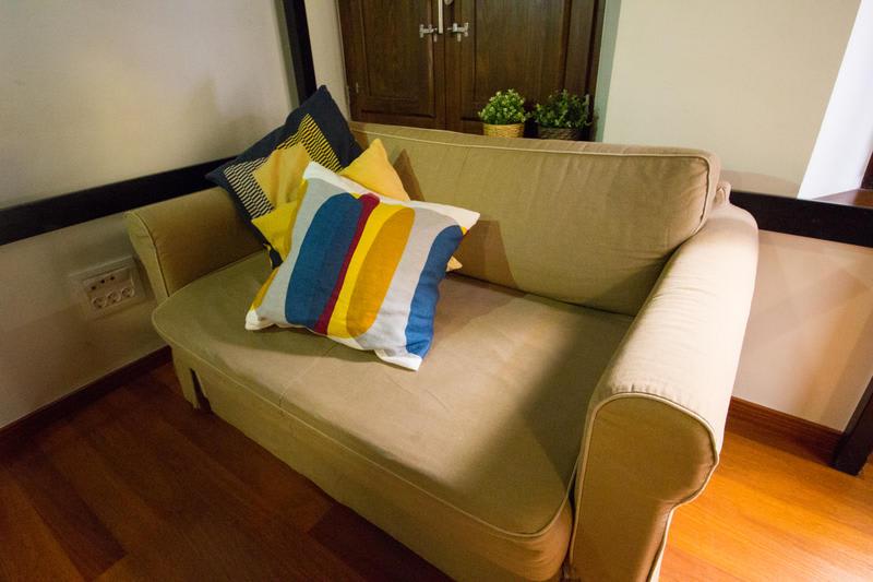 HOSTEL - Granada Inn Backpackers