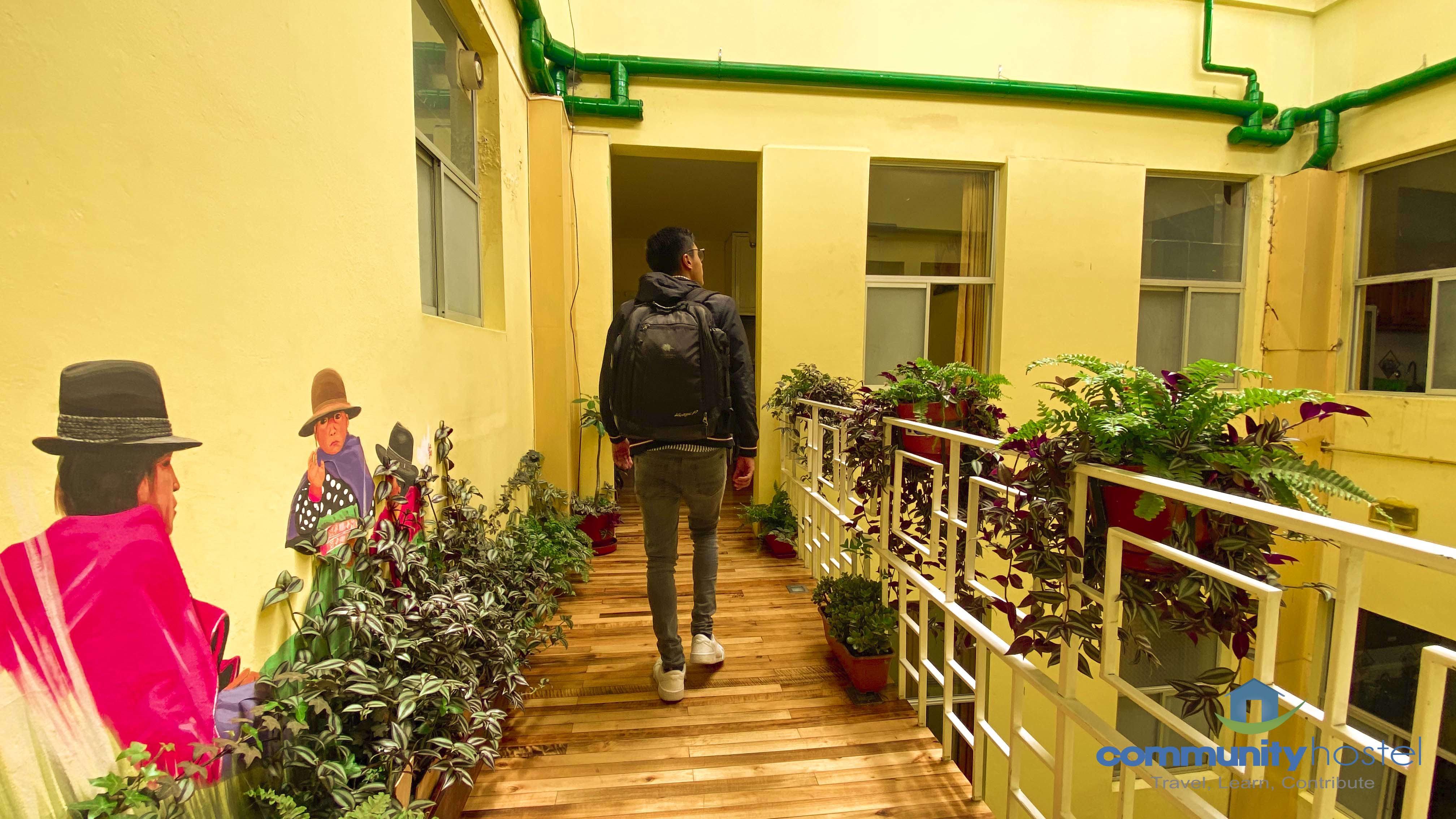 HOSTEL - Community Hostel