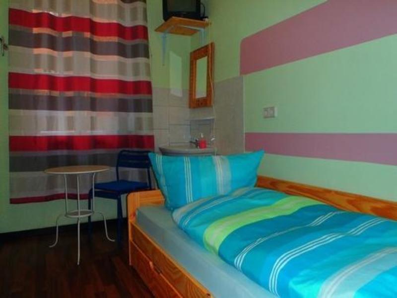 Hostel Anlema