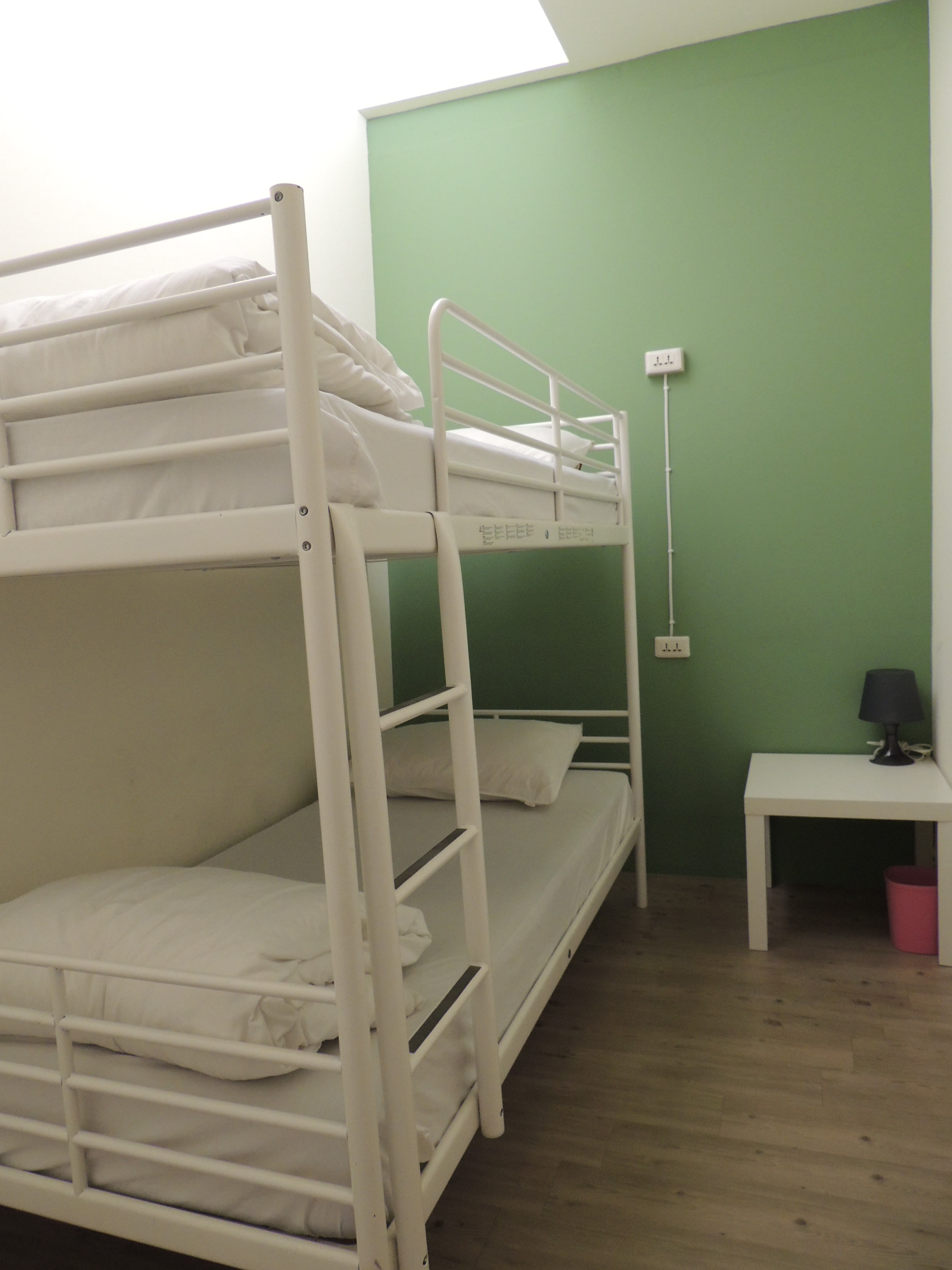 HOSTEL - Travel Talk Taipei Backpackers Hostel