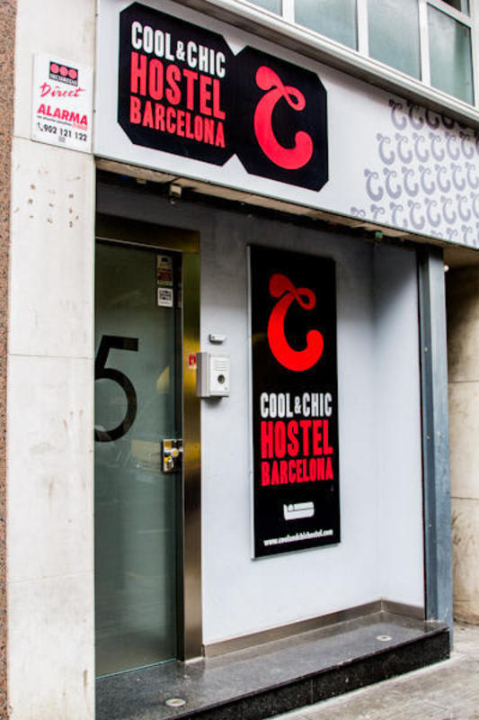 HOSTEL - Cool & Chic Hostel