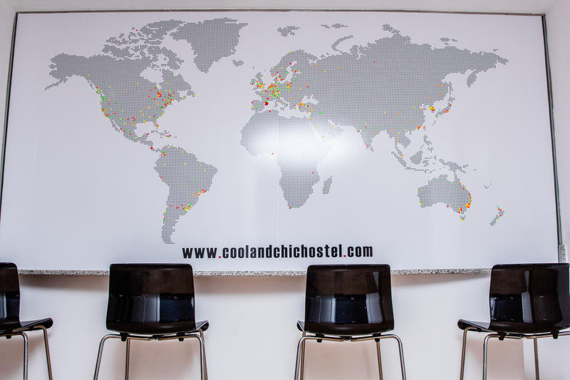 Cool & Chic Hostel