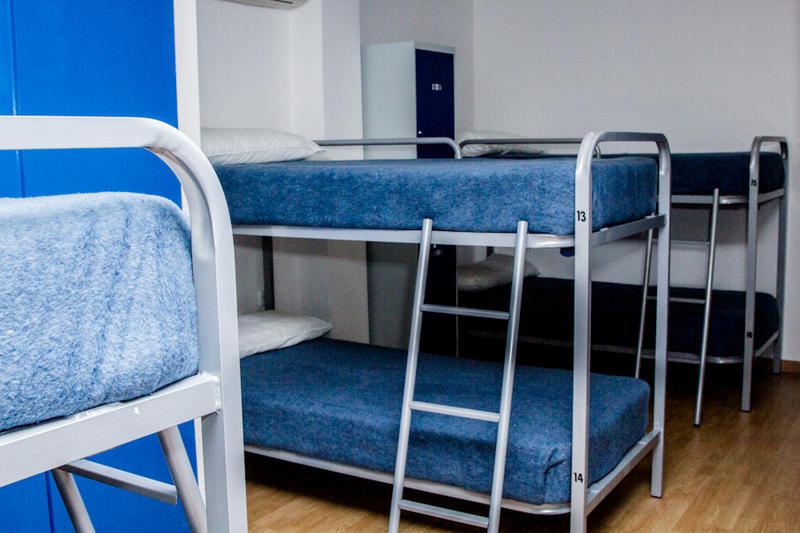 HOSTEL - Cool & Chic Hostel