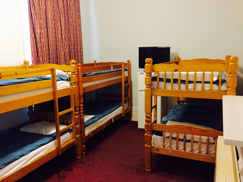 HOSTEL - Acacia Hostel
