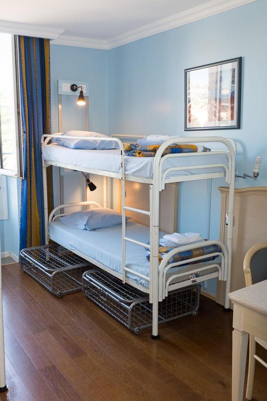 HOSTEL - Antares Hostel