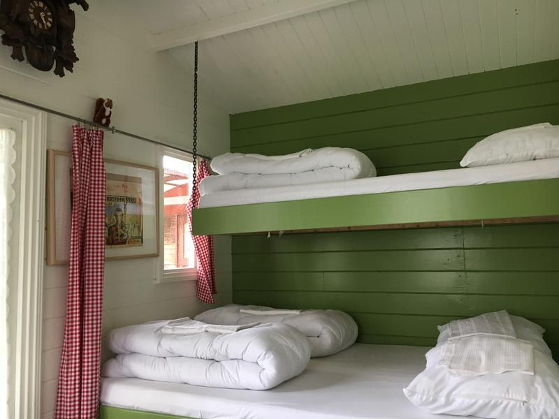 Lucky Lake Hostel