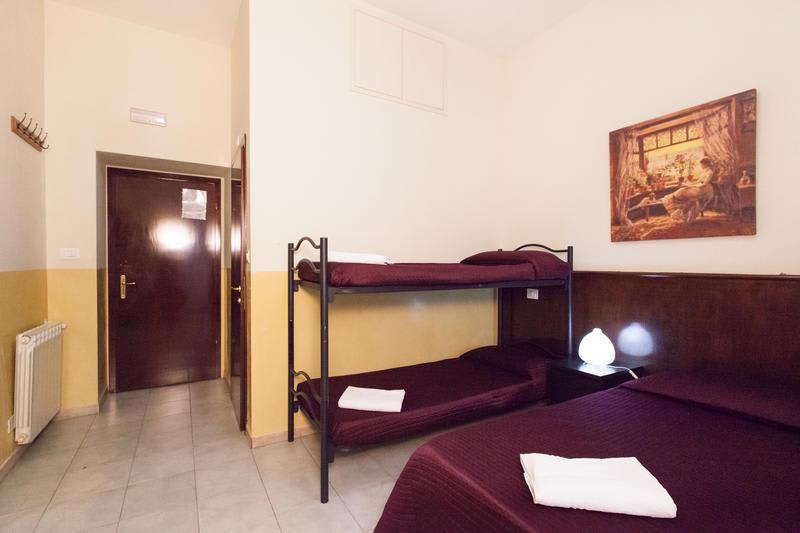 Romangelo Hostel