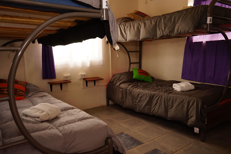 Mamatierra Hostel