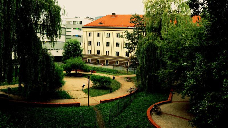 Dizzy Daisy Hostel Wroclaw