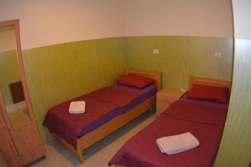 HOSTEL - Palm Hostel