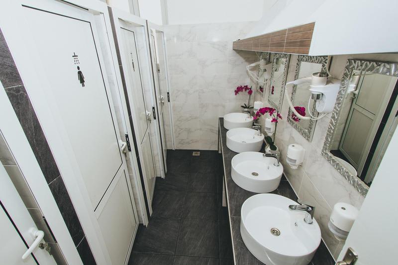 Globo Hostel
