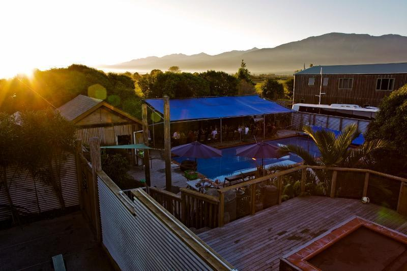 Dusky Lodge