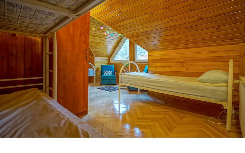 Kismet Dao Hostel