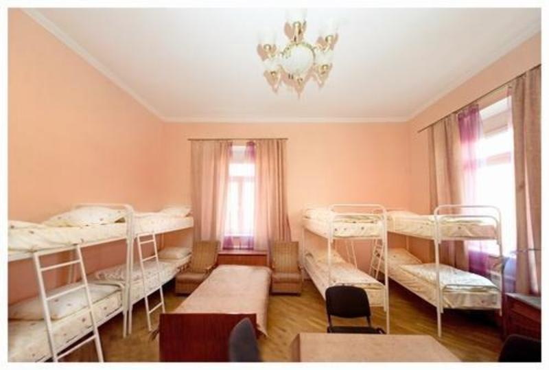 Apple Hostel Lviv