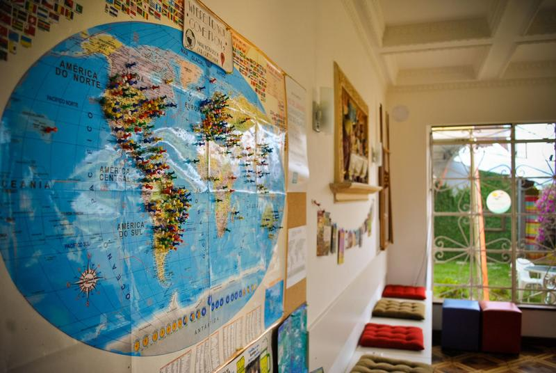 Motter Home Curitba Hostel