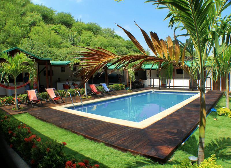 La Masia Summer Hostel