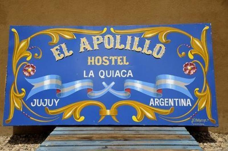 El Apolillo Hostel