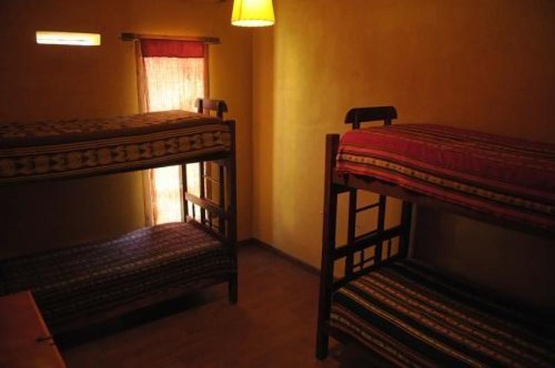 El Apolillo Hostel
