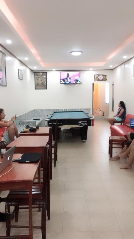 HOSTEL - Vientiane Backpackers Hostel