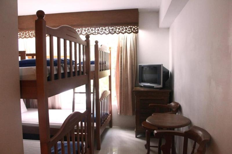 HOSTEL - Ban Sabai Hostel