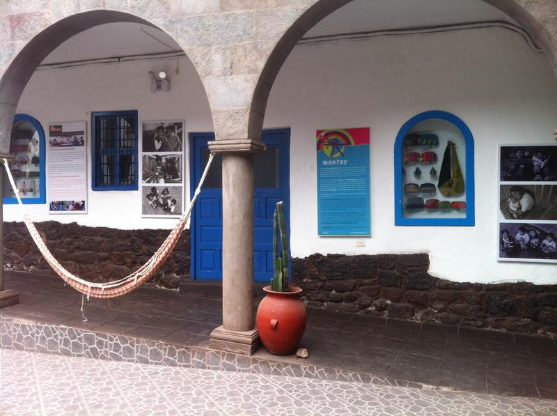 Milhouse Hostel - Cusco