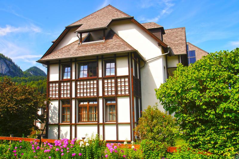 Jugendgaestehaus St. Gilgen