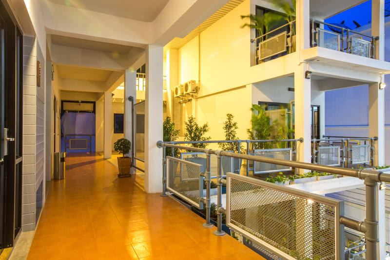 Good Dream Hostel (Khun Ying House )