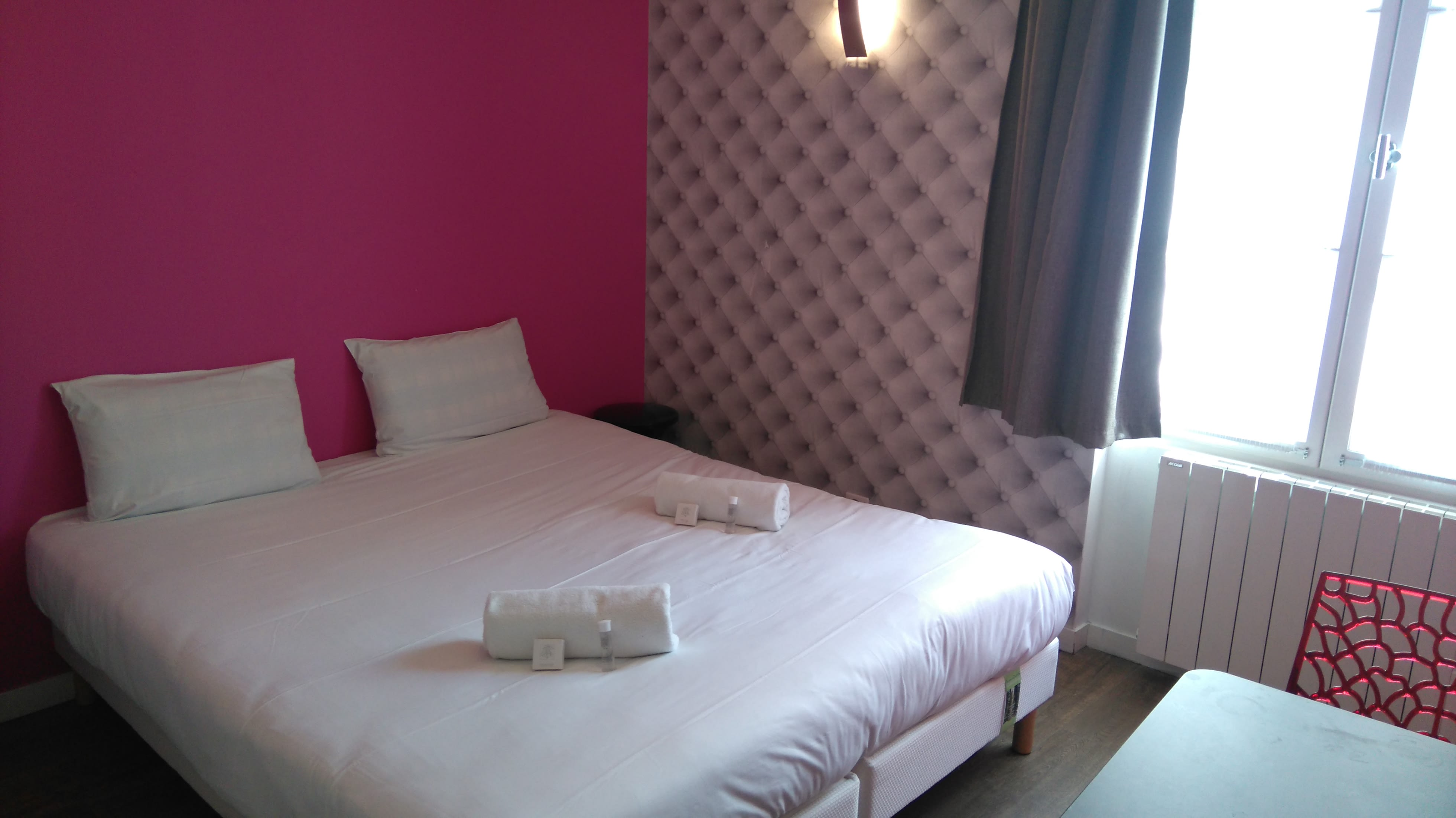 The Loft Hostel Paris