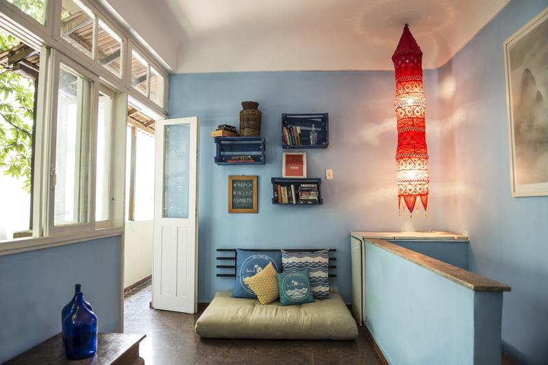 HOSTEL - Ipanema Beach House