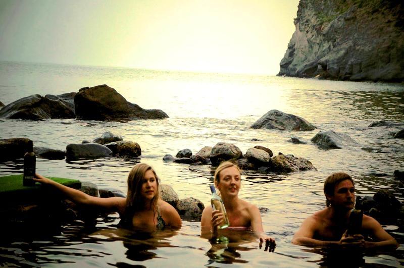 Paradise Beach Backpackers Hostel