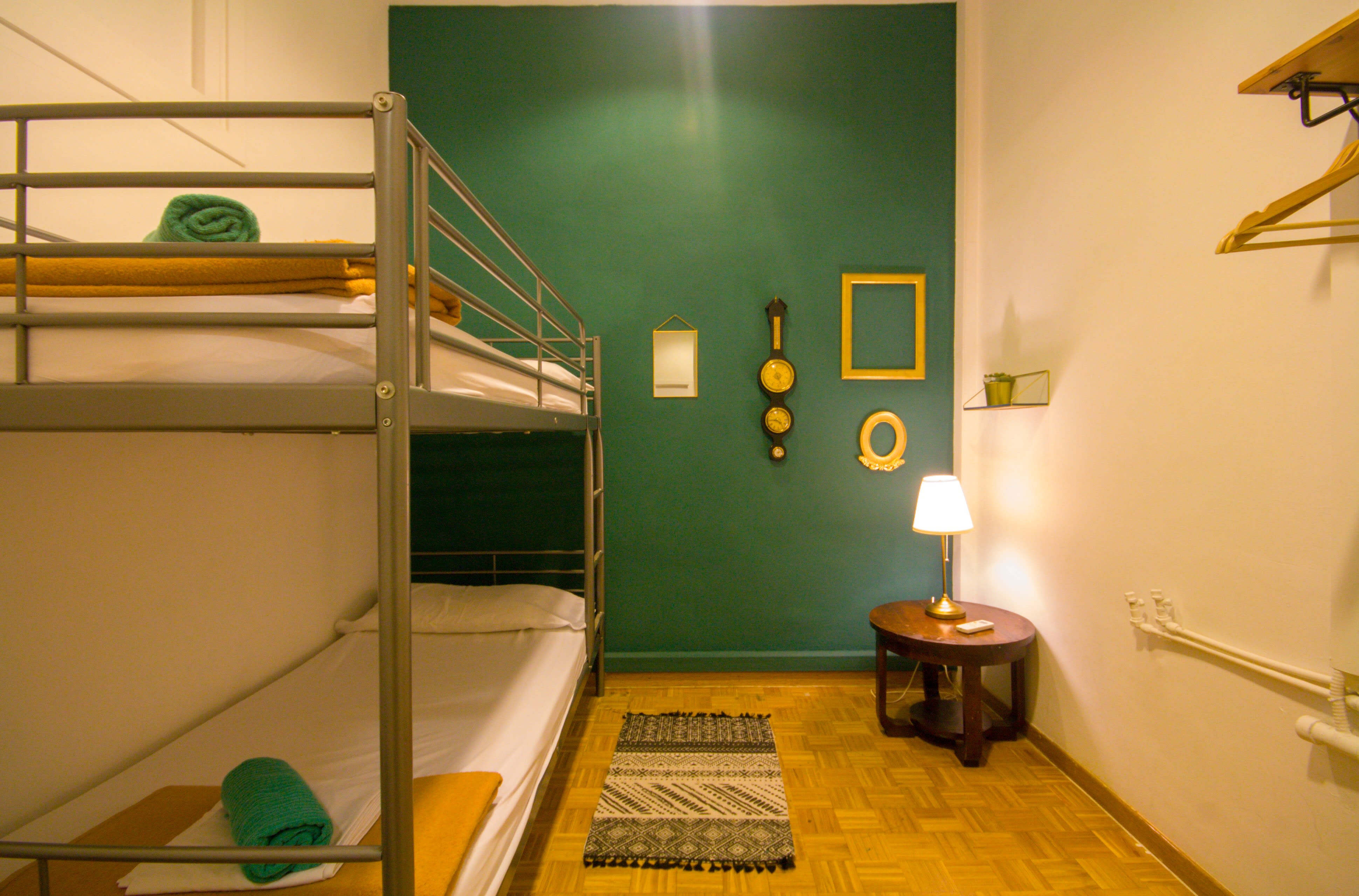 HOSTEL - The Hipstel Paseo de Gracia