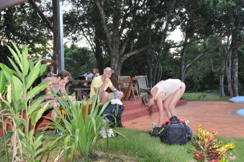 Iguassu Eco Hostel
