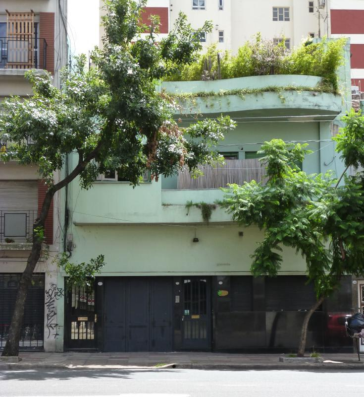 GardenHouse B.A.