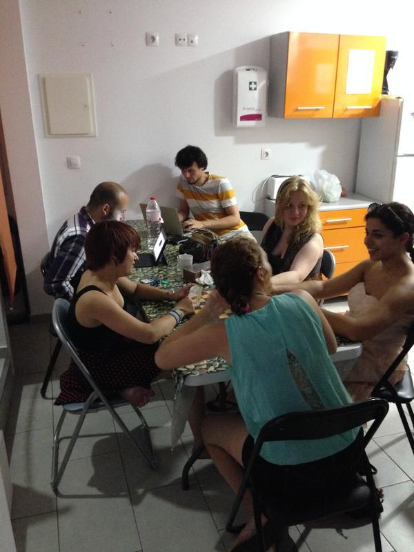 HOSTEL - Hostelscat