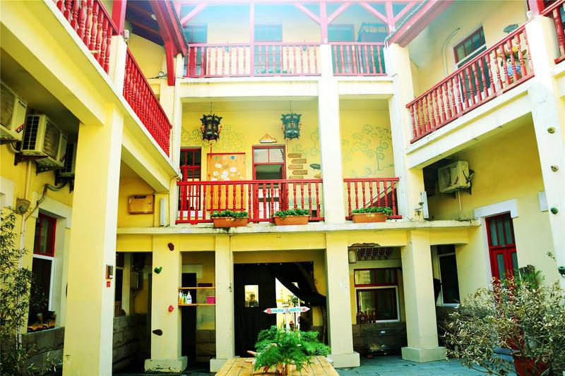 Wheat Hostel