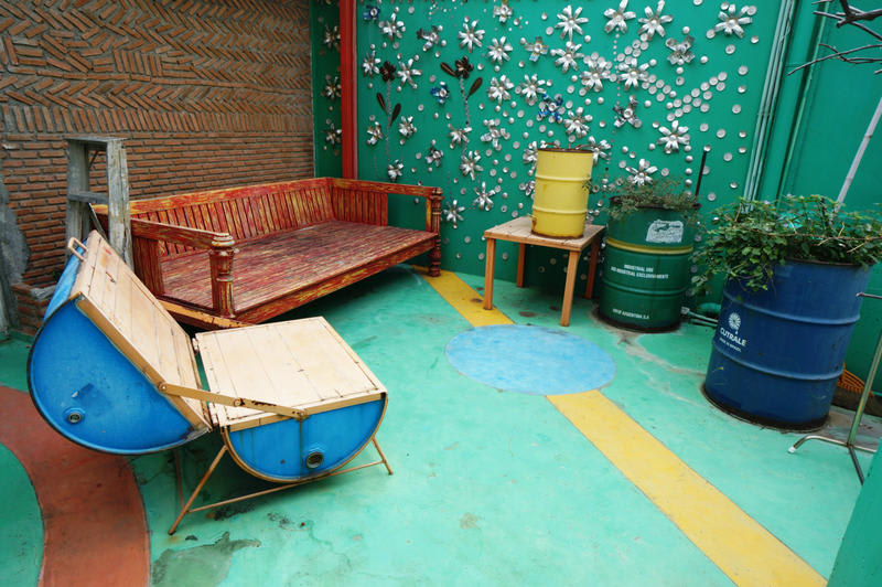 HOSTEL - Silom Art Hostel