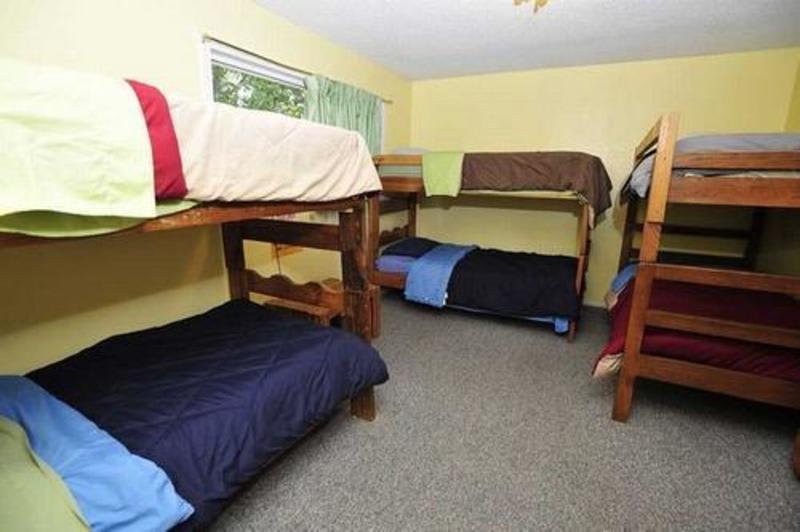 Spenard Hostel International