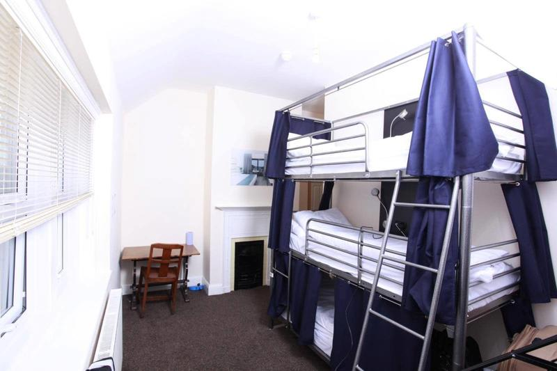 HOSTEL - Heathrow Hostel