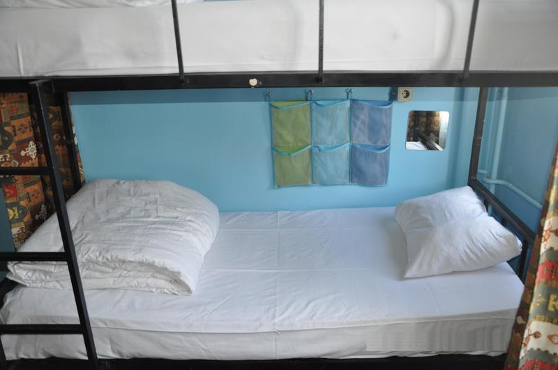 HOSTEL - Bahaus Guesthouse Hostel