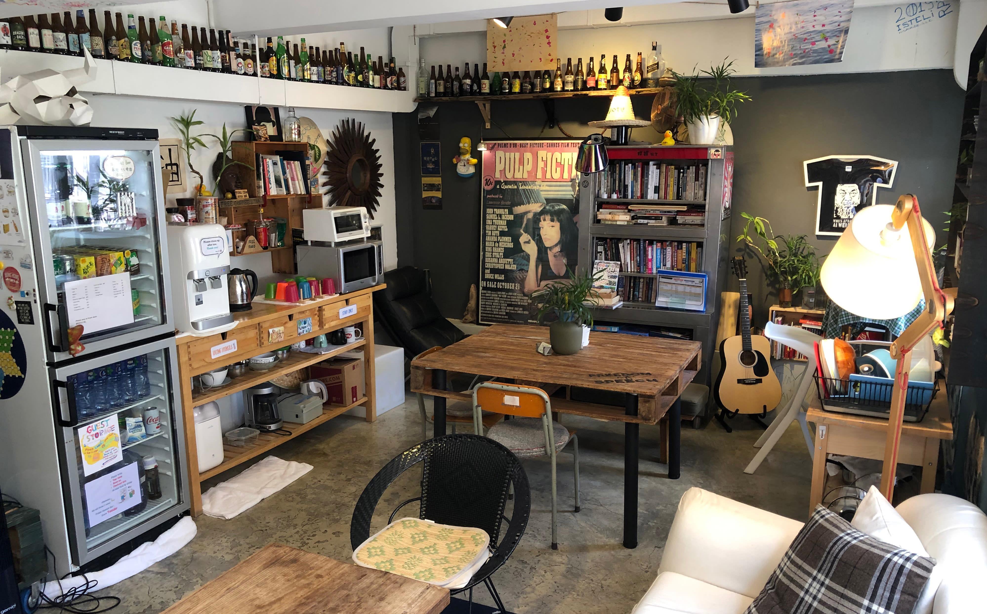HOSTEL - Hop Inn on Carnarvon